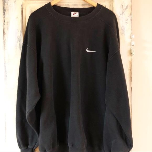 sweater, nike, vintage sweater, oversized sweater, sweat
